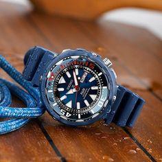 De Seiko Prospex PADI Special Edition (SRPA83K1) is een Automatic Diver die  voorzien is van het karakteristieke rood blauw plus het logo van PADI™(de  ... 3b64fe81a80b