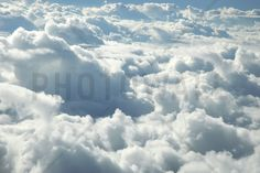 Over Clouds - Tapetit / tapetti - Photowall
