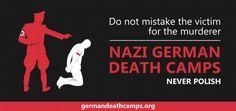 #GermanDeathCamps - odkłamywanie historii | Niepoprawni.pl