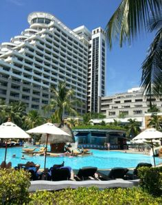 Hilton Hua Hin Resort  Spa, Been there!