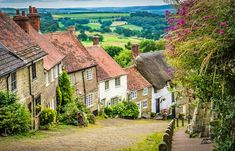 England in Pictures: 20 Beautiful Places to Photograph | PlanetWare Stonehenge, Gold Hill Shaftesbury, Travel Around The World, Around The Worlds, Pictures Of England, Ill Fly Away, Cairngorms National Park, Dream City, Beautiful Places To Visit