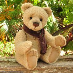 Theodore Charlie Bear