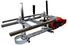 New Zchoutrade Portable Chainsaw Mill Inch Portable Aluminum Steel Mig Welding Saw Mill 36 Inch Planking Lumber Cutting Bar online shopping - Toptrendygroup Portable Chainsaw Mill, Portable Saw Mill, Best Chainsaw, Chainsaw Bars, Lumber Mill, Wood Lumber, Chainsaw Sharpener, Cordless Chainsaw, Utility Tractor