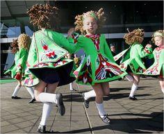 America's Best St. Patrick's Day Parades