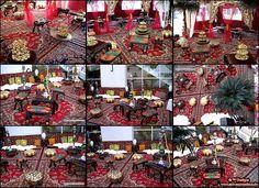 venezianische barock lounge stilm bel verschwenderischer luxus von atemberauben orient. Black Bedroom Furniture Sets. Home Design Ideas