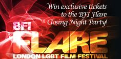 BFI Flare Tickets