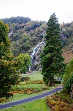 Powerscourt Estate Gardens Wicklow Ireland | Umami Girl