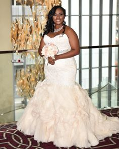 TCFStyle Roundup: Plus Size Bridal Inspiration! http://thecurvyfashionista.com/2017/06/tcfstyle-plus-size-bridal/  Celebrating plus size brides allllll week! Have you seen our latest roundup of plus size bridal style? How lovely does Jacinta look? Shot by Weddings By Superdads! Are you a plus size bride to be, looking for the perfect plus size wedding dress? Well, to kick off Plus Bridal Week, we have rounded up some amazing plus size bridal looks from Instagram!