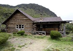This is the site of Prince William's October 20 proposal to Kate Middleton: Kenya's stark Rutundu Log Cabins near Lake Rutundu on Africa's second highest peak. With no electricity, the couple, both 28, celebrated their engagement by a roaring fire and a bottle of bubbly. In an interview, the prince revealed that he had been carrying around the heirloom engagement ring in his knapsack for three weeks, all the time worried he might lose the irreplaceable relic that belonged to his late mother.