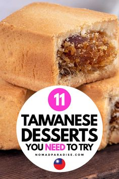 Sweet Desserts, Delicious Desserts, Sweet Soup, Most Popular Desserts, Steamed Cake, Taiwanese Cuisine, Taiwan Food, Asian Recipes, Ethnic Recipes