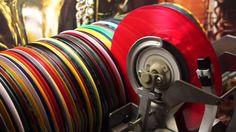 Jonnie's Jukebox Plays: It's Now or Never - Elvis Presley 1960 Red Vinyl...