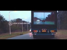 """Samsung Introduces """"See-Through"""" Trucks to Improve Road Safety   HYPEBEAST"""