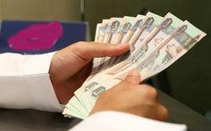 Sharjah sets minimum salary at Dh11,000 .. http://www.emirates247.com/news/emirates/sharjah-sets-minimum-salary-at-dh11-000-2015-02-25-1.582276