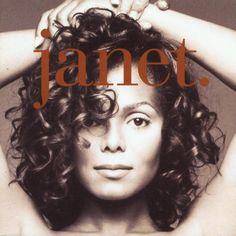 Aucoin gives Janet Jackson a golden glow for the cover of 5th album, Janet, shot by Patrick Demarchelier (1993). Description from beautypulselondon.wordpress.com. I searched for this on bing.com/images