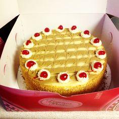 #limnos #caramel #cake