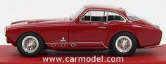 BBR-MODELS BBR240CPRE 1/43 FERRARI 250MM VIGNALE 1956