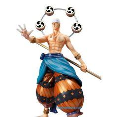 One Piece Portrait Of Pirates Neo Dx Dieu Ener - Achat et vente de Figurine neuve et doccasion sur PriceMinister