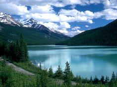 Lake Louise, Banff National Park, Alberta