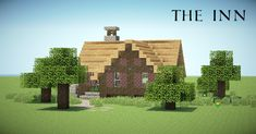 Minecraft farmhouse blueprint lovely minecraft farm buildings house pack different home plans Minecraft Farm, Minecraft Houses For Girls, Minecraft Houses Survival, Minecraft Castle, Minecraft Houses Blueprints, Minecraft House Designs, Minecraft Projects, House Blueprints, Minecraft Ideas