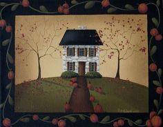 House (Catherine Holman)