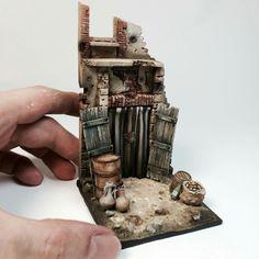 Simon Antelmi miniature