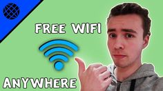 How to find FREE WIFI #budgettravel #travel #ttot #traveltips #backpacking #budget #destination https://www.youtube.com/watch?v=sQC_Cz9-ifY