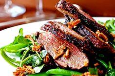 Hakkasan - Chinese, Vegan / Vegetarian, Beverages, Seafood http://munchado.com/restaurants/view/27/hakkasan