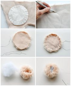 'Tis the season for making gifts and who doesn't love a faux fur pom pom key chain? This is a fun gift for little ones a. Trash To Couture, Fur Keychain, Diy Upcycling, Easter Bunny Decorations, Faux Fur Pom Pom, Diy Blog, Easter Crafts For Kids, Key Fobs, Craft Stick Crafts