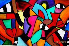 #abstractomiradas #pintura by Sonia #martinez #DMAgallery http://10000artistas.com/galeria/4627-pintura-abstracto--miradas--euros-400.00-sonia-martinez/ Más obras del artista: http://10000artistas.com/obras-por-usuario/515-soniamartinez/ Publica tu obra GRATIS! http://10000artistas.com/ Seguinos en facebook: https://fb.me/10000artistas Twitter: https://twitter.com/10000artistas Google+: https://plus.google.com/+10000artistas Pinterest: http://pinterest.com/dmartistas/a