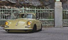 356 Porsche outlaw