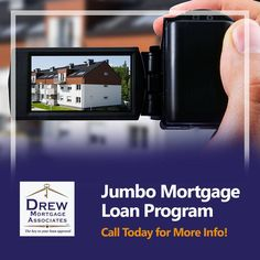 If you're looking for an experienced outstanding #mortgageagent in Massachusetts, Drew Mortgage Associates might be the perfect fit. Especially if you are looking for a Jumbo Loan, they will ably guide and assist you through the application process: