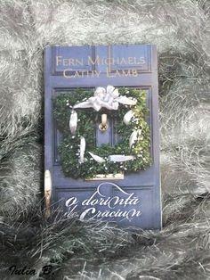 BOTW: Fern Michaels &Cathy Lamb - Holiday Magic/ O dorinta de Craciun Fern Michaels, Love Reading, Ferns, Lamb, Writers, Holiday, Books, Vacations, Libros