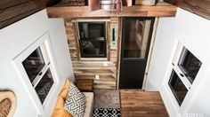 With its new tiny house line, major building materials retailer 84 Lumber is catering to a wide range of budgets and DIY skill levels.
