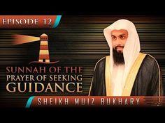 Sunnah Of The Prayer Of Seeking Guidance (Istikhara) ᴴᴰ - #SunnahRevival...