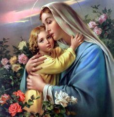 Madonna Nativity 61 | Flickr - Photo Sharing!