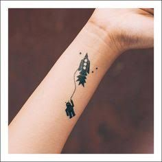 tattoos of rockets - Google Search