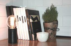Månedens lesertips: DIY lampe | Boligpluss.no
