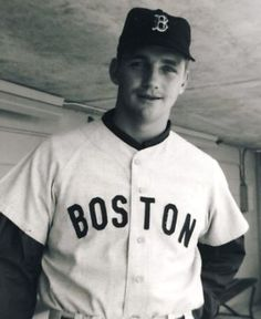 Ken Brett 1967, 1969-1971 Boston Red Sox Players, Mlb, 1970s, Chef Jackets, England, Baseball, Sports, Pictures, Vintage