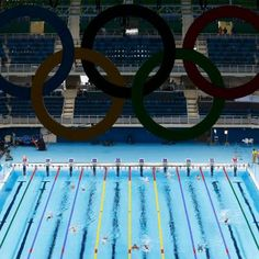 Sports: These Are the Must-Watch Swimming Races at the Rio Olympics