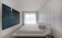 Residence di Pinamare by Building Engineering