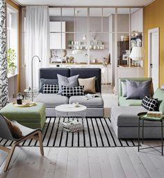 Time for Fashion » Decor Inspiration: Ikea Catalogue 2018