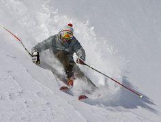 Skiing in Czech Republic