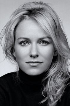 Naomi Watts - Actress, Activist, Vegetarian. In 2006, Watts became a goodwill ambassador for Joint United Nations Programme on HIV/AIDS. She has used her celebrity to call attention to the needs of people living with AIDS. #vegan vegetarian