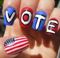 #ivoted I Voted, Election Day, Nails Inc, Pure Products, Memes, Cards, Meme, Maps, Playing Cards