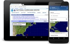 Hurricane season is upon us, and your smartphone is now one of the most important tools in your preparedness kit.