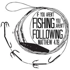 Fishers of Men. Agape is the bait. Matthew 4:19 Practice Hospitality
