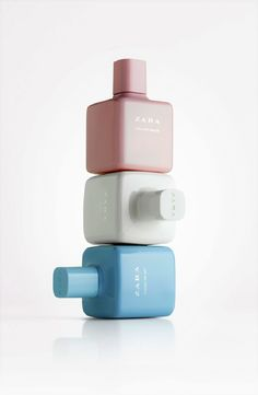 Zara Fragrance Design by Lavernia & Cienfuegos