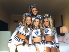 Hey guys Im making this month CHEETAH APPRECIATION MONTH cheetahs won my uniform game and they are my favorite team if any past or present cheetah would like to take over please dm Cute Cheer Pictures, Cheer Picture Poses, Cheer Poses, Picture Ideas, Cute Cheerleaders, Cheerleading Uniforms, Cheerleading Stunting, Cheer Athletics Cheetahs, Cheers Photo