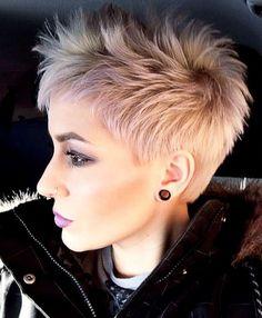 Frauen kurze Frisuren 2016  #frauen #frisuren #kurze