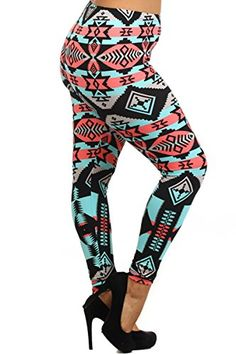 Leggings Depot Ultra Soft Women's Popular BEST Printed Pl... https://www.amazon.com/dp/B0186LTAIC/ref=cm_sw_r_pi_dp_x_SiPKybPANGVJV